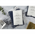 Royal Frame wedding invitations HB15088_5
