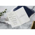 Royal Frame wedding invitations HB15088_6