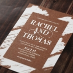 Rustic Brush Stroke wedding invitations FWI116129-TR_1