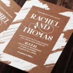 Rustic Brush Stroke wedding invitations FWI116129-TR_6