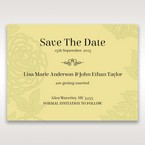 Green Magical Garden - Save the Date - Wedding Stationery - 40