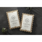 Vintage Lace Frame wedding invitations HB15040_10