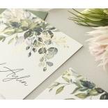 Captivating Greenery - Wedding Invitations - WP-CP02-GG-01 - 184475