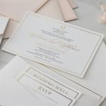 Portrait Pocket - Wedding Invitations - SOLPPOCK-2 - 185294