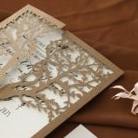 Love Tree - Wedding Invitations - PWI114561-LB - 185181