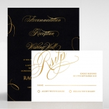 A Polished Affair Card