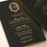 Aristocrat Card Design