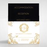 Aristocrat Invitation