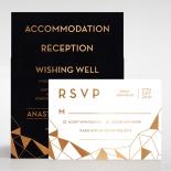 Digital Love Invite Card Design