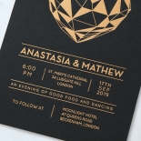 Digital Love Invitation Design