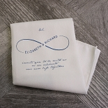 Eternal Simplicity Invitation Design