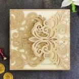Golden Baroque Gates Design