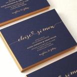 Infinity Card Design