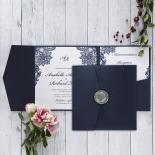 Noble Elegance Invitation