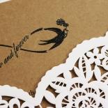 Precious Moments Invite Card Design