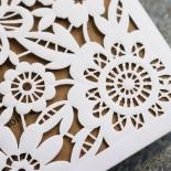 Precious Moments Invitation Card Design