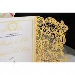 Royal Lace Card Design