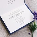 Royal Prestige Invite Card Design