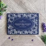 Royal Prestige Wedding Invitation