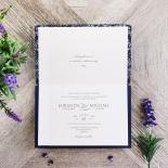 Royal Prestige Wedding Card