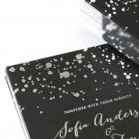 Star Dust Card