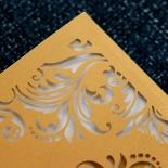 Victorian Extravagance Card Design