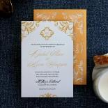 Victorian Extravagance Invite