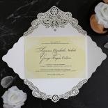 Vintage Prestige Invite