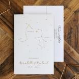 Written In The Stars Card Design