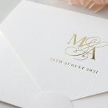 Portrait Pocket - Wedding Invitations - SOLPPOCK-2 - 185297