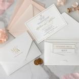 Portrait Pocket - Wedding Invitations - SOLPPOCK-2 - 185298