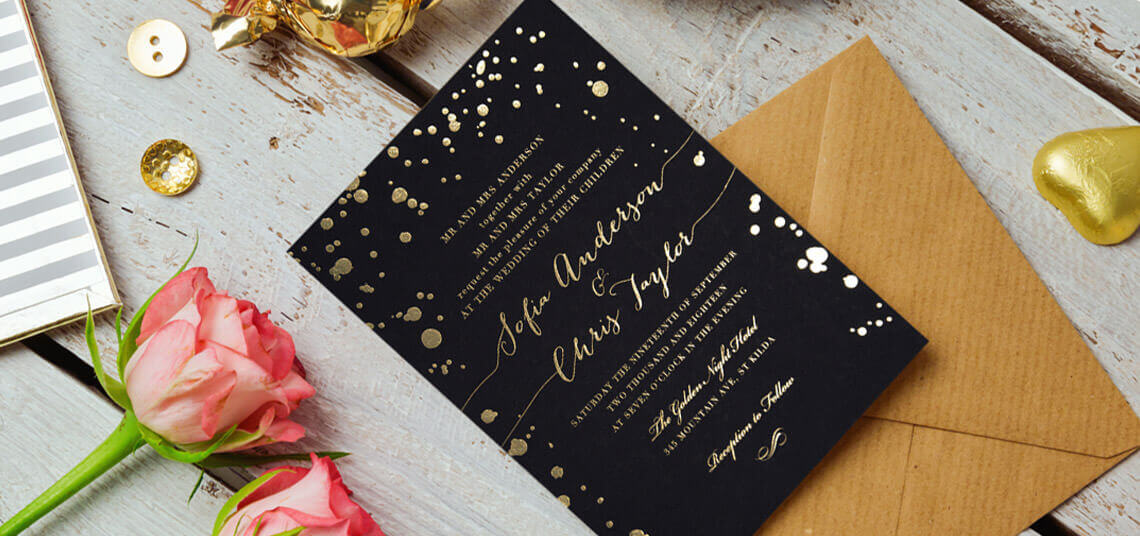 Wedding invitations suppliers brisbane